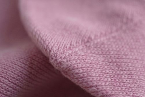 superleggero berretto zero rosa