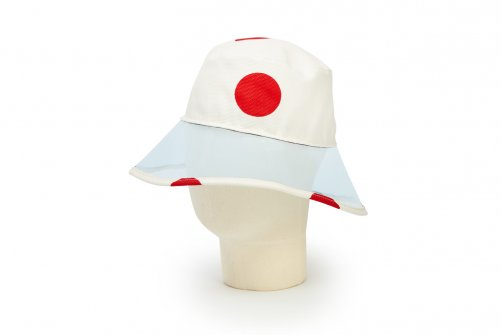 the brand new bucket hat gerty, the first of a new generation of fashion summer hats
