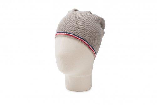 Due icone! Il berretto e lo snood della nostra collezione lana e cashmere. In edizione limitata!