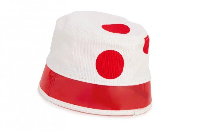 LUNA, la nuova generazione di cappellini di cotone